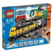 Lego City : Cargo Train