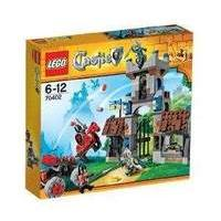 Lego Castle : Ambush Guardhouse