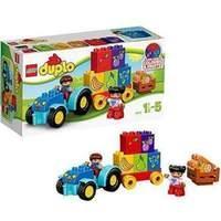Lego Duplo - My First Tractor (lego 10615)