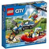 Lego City - Starter Set (lego 60086)