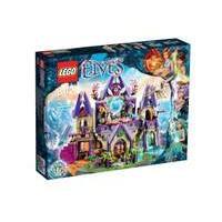 Lego Elves - Skyra\'s Mysterious Sky Castle