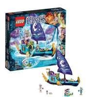 Lego Elves - Naida\'s Epic Adventure Ship (lego 41073) /lego