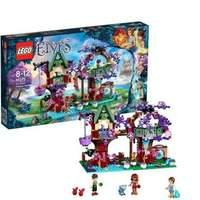 Lego Elves - The Elves\' Treetop Hideaway (lego 41075)