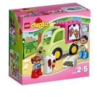 Lego Duplo : Ice Cream Truck (10586)