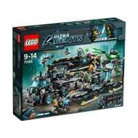 LEGO Agents 70165: Ultra Agents Mission HQ