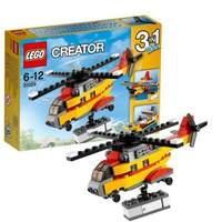 Lego Creator - Cargo Heli (lego 31029)
