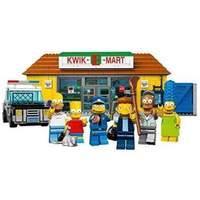 Lego The Simpsons Kwik-E-Mart (71006)