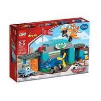 Lego Duplo Planes : Skipper\'s Flight School (10511)