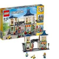 Lego Creator : Toy & Grocery Shop ( 31036 )