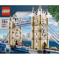 Lego Creator : Tower Bridge ( 10214 )