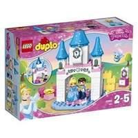 Lego Duplo: Cinderella?s Magical Castle (10855)