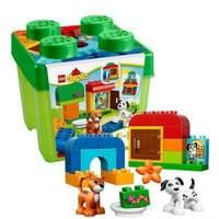 Lego Duplo Creative Play : All-in-one-gift-set (10570)