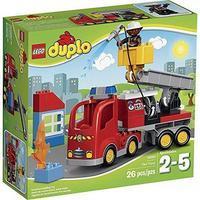 Lego Duplo Firetruck 10592