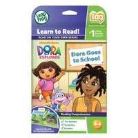 LeapFrog Tag Dora The Explorer Book