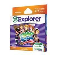 LeapFrog Leapster/LeapPad Explorer Leap School Game