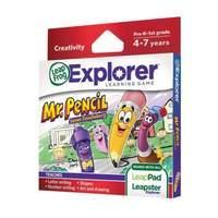Leapfrog Leapster/LeapPad Explorer Mr Pencil Game
