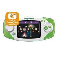 LeapFrog Leapster GS Explorer (Green)