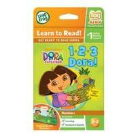 LeapFrog Tag Junior Book Dora the Explorer