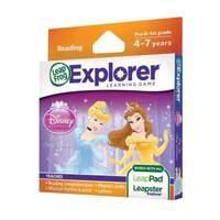 LeapFrog Explorer Disney Princesses Game (for LeapPad and Leapster)