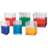 Learning Resources Litre Set - Set of 6