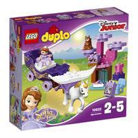 LEGO DUPLO: Sofia the First Magical Carriage (10822)