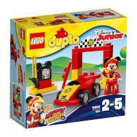 LEGO DUPLO: Disney Juniors Mickey Racer (10843)
