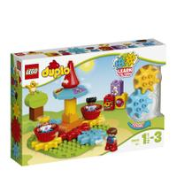 LEGO DUPLO: My First Carousel (10845)
