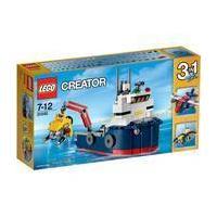 Lego Creator Ocean Explorer 3-in-1 Set 213 Pieces