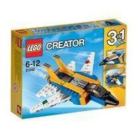 Lego Creator Super Soarer Set 130 Pieces