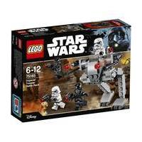 Lego Star Wars Imperial Trooper Battle Pack 112 Pieces