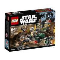 Lego Star Wars Rebel Trooper Battle Pack 120 Pieces