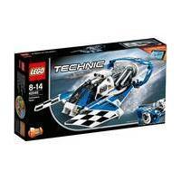 Lego Technic Hydroplane Racer Set 180 Pieces