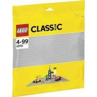 Lego Classic Gray Baseplate 1pc(s)