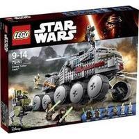 LEGO® STAR WARS™ 75151 CLONE TURBO TANK™