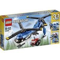 LEGO® CREATOR 31049 Twin Spin Helicopter