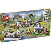 LEGO® CREATOR 31052 Vacation Getaways