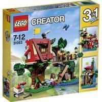 LEGO® CREATOR 31053 Treehouse Adventures