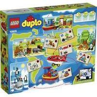LEGO® DUPLO® 10805 EINMAL UM DIE WELT