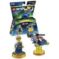 Lego Dim Lego City Fun Pack