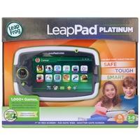 LeapFrog LeapPad Platinum Green