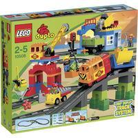 LEGO® DUPLO® 10508 Train Set