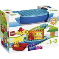 LEGO® DUPLO® 10567 Toddler Build and Boat Fun