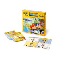Learning Resources Let's Learn Jolly Phonics