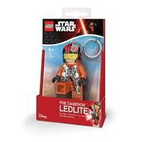 LEGO Star Wars Episode VII Poe Dameron K