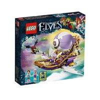 LEGO Elves Aira\'s Airship & Amulet Chase
