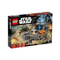 LEGO Star Wars Battle on Scarif