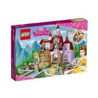 LEGO Disney Belle\'s Enchanted Castle