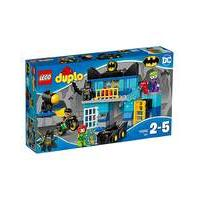 LEGO Duplo Batman Batcave Challenge