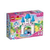 LEGO Duplo Cinderella\'s Castle