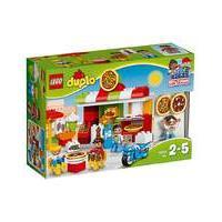 LEGO Duplo Town Pizzeria